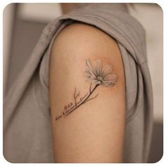 I tatuaggi con le margherite (Foto 16/20) | PourFemme