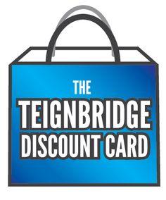 Teignbridge Discount Card