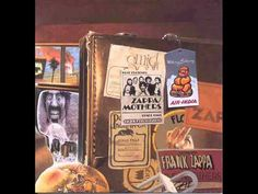 Frank Zappa the Mothers - I m the Slime - YouTube