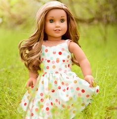 Sewing Dolls, Ag Dolls, Two Princess, Unicorn Doll, Normal Girl, Wrap Style, Pretty Dresses, American Girl, Doll Clothes