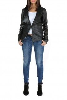 80s Style Leather Jacket  Rs. 12,276