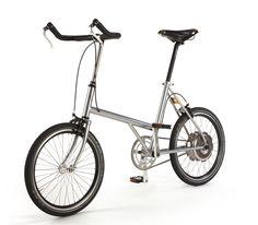 새로운컨셉 폴딩 핸들반 앞휠빼고 캐리어블럭 티탄 전기자전거 앞휠홀더Vrumbike Cattiva