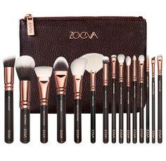 Item Type: Makeup Brush Material: wood Quantity: 15pc/set Size: 15pc/set Handle…