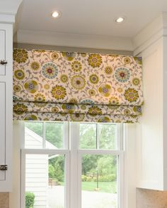 Add the finishing touch to your home or work space with window treatments from Coco Curtain Studio & Interior Design. Valance Window Treatments, Kitchen Window Treatments, Custom Window Treatments, Window Coverings, Window Valances, Window Blinds, Window Seats, Curtains With Blinds, Blinds For Windows