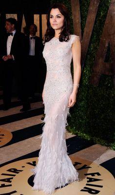 H.R.H. Princess Letizia of Asturias | The 2013 International Best-Dressed Ballot | Vanity Fair