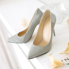 Women's Sexy Pointed Toe Pumpes