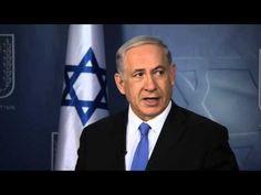PM Benjamin Netanyahu on CBS's Face The Nation and FOX News Sunday, Oper...