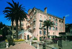 Travel Thursdays: Love in Ravello...Palazzo Avino! - Blackbride.com