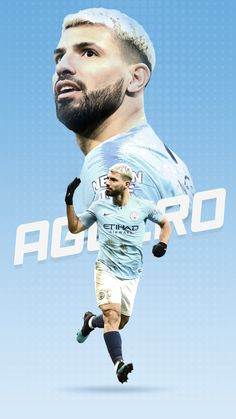Manchester City Wallpaper, Sergio Aguero, Zen, Kun Aguero, English Premier League, Football Pictures, Best Player, Cristiano Ronaldo, Football Players