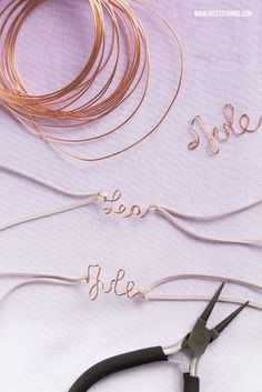 * Nicest Things - Food, Interior, DIY: Mitbringsel zur Abschiedsparty - 12 GOLD Gastgeschenketipps
