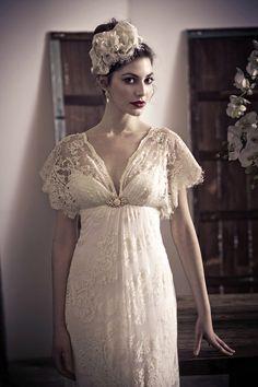 VINTAGE colllection - erez ovadia #weddingdress #Wedding