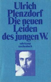 Ulrich Plenzdorf | Die neuen Leiden des jungen W.