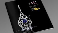 Jewelry Brochure Design Ideas  Jewellery Brochures