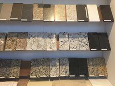 Quartz/Granite Wall2