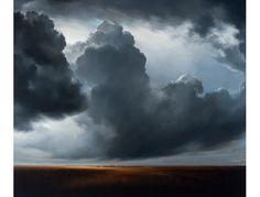cloud paintings | james mclaughlin way