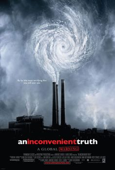 An Inconvenient Truth A passionate and inspirational look at one man's commitment to expose the myths and misconceptions that surround global warming and inspire actions to prevent it. Al Gore, Billy West, George Bush.TS doc Image Cinema, Image Film, Cinema 21, Movie Tv, Movie Songs, Georg Bush, Video Blog, Al Gore, Natural Disasters