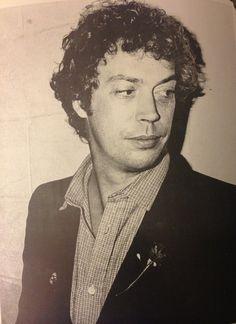 Tim Curry 1978 actor, cantante y compositor n.en 1946 en Inglaterra