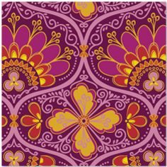 I want (NEED) this for the chair in my office! Daisy Janie   organic fabrics for hobby & home.