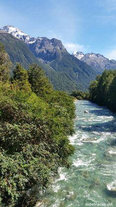 Wanderung auf dem Hollyford Track - Neuseeland im Februar 2016 Ebook: 9 Great Walks Of New Zealand http://newzealandwalkingtours.com/ebook/