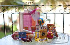 mexico welcome bag - Google Search Destination Wedding Welcome Bag, Wedding Welcome Bags, Wedding Bags, Beach Wedding Decorations, Mexican Fiesta, Travel Themes, Favor Bags, Beach Themes, Cabo