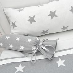 Stars Bedding For Baby By Little Ann Star Nursery Decorations Le