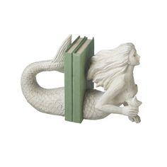 Mermaid Tales Bookends