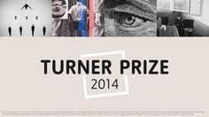 Turner Prize 2014 at Tate Britain. Three film-makers and one printmaker. Are you going to see it?