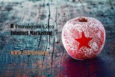 Internet Marketing Revolution campaign Thirdstep.gr