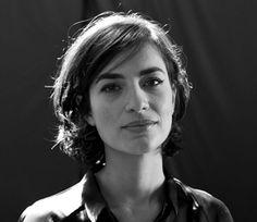 Designer Pauline Deltour, France - #Matea