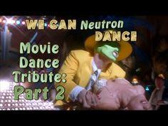 We Can Neutron Dance: Hollywood Movie Dance Tribute - Part 2 | Robert Jones | Published on Jan 5, 2014