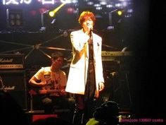 My Everything-Osaka 06.07.13