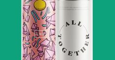 Left Handed Giant (UK) - All Together // IPA // 6.5% Victoria Plum, Bourbon Barrel, Blogger Templates, Left Handed, Ipa, Brewery, Mosaic, Water Bottle, Pure Products