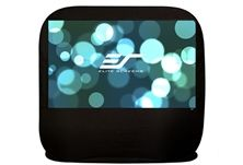 Elite Screens POP84H Pop-up Cinema Series Projector Screen