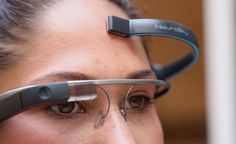 Control Google Glass with your mind... and a second headset
