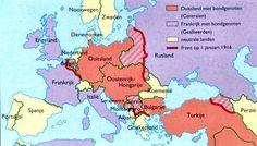 Italië = geallieerden. Italië  was een land dat eigenlijk stond voor de winnende kant en omdat dat in deze oorlog de geallieerden waren, hoorden Italië ook bij de geallieerden.