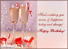 Beautiful Animated Birthday E Cards | BEST GREETINGS: Best Birthday Greetings Free download