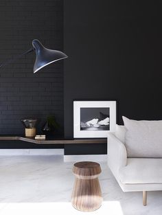 Design Inspiration | A Proper Accent Wall