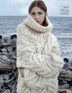 Vogue Russia October 2015   Sofia Tesmenitskaya   Greg Lotus