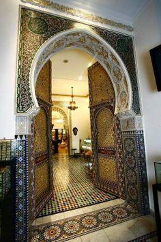 Great Arabian look ;)...
