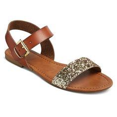Women's Lakitia Quarter Strap Sandals : Target