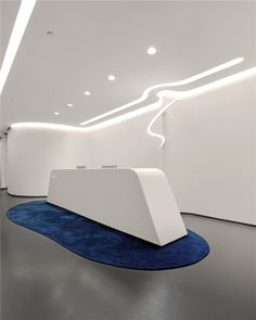Satchi Office by feeling Design, Guangzhou – China » Retail Design Blog