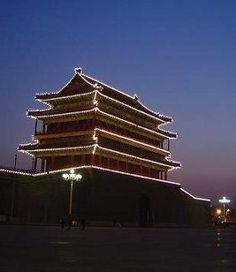 Qianmen Opera House, Travel, Viajes, Trips, Tourism, Opera, Traveling