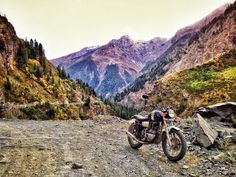 A Time To Ride: Raoli for the evening Royal Enfield, My Ride, Adventure, Travel, Viajes, Destinations, Adventure Movies, Traveling, Trips