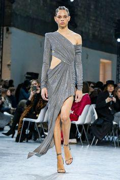 Alexandre Vauthier Spring Summer 2020 Haute Couture Fashion Show Best Of Fashion Week, Live Fashion, Fashion Show, Fashion Outfits, Fashion Weeks, Couture Week, Haute Couture Fashion, Alexandre Vauthier, Victoria Secret Fashion