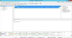 Une raison sérieuse de préférer MariaDB à MySQL ? / Si vous avez besoin des expressions régulières préférez MariaDB à MySQL !