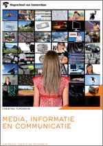 Amsterdam University of Applied Sciences; Media Information Communication
