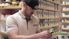 Natural Vitamins (NVNY) In-Store Video #2
