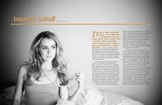 Cover Story Amanda Schull Twitter: @AmandaSchull1 Instagram: @amandaschull Photo Credit:Annie McElwain http://issuu.com/fashionmostmagazine/docs/dec_jan2015_issuu/52-53