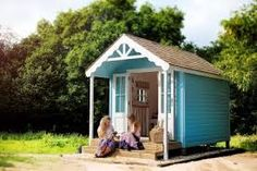 huts sheds hideaways - Google Search