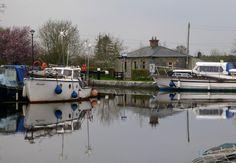 Irish Canal Ireland, Irish, Irish Language
